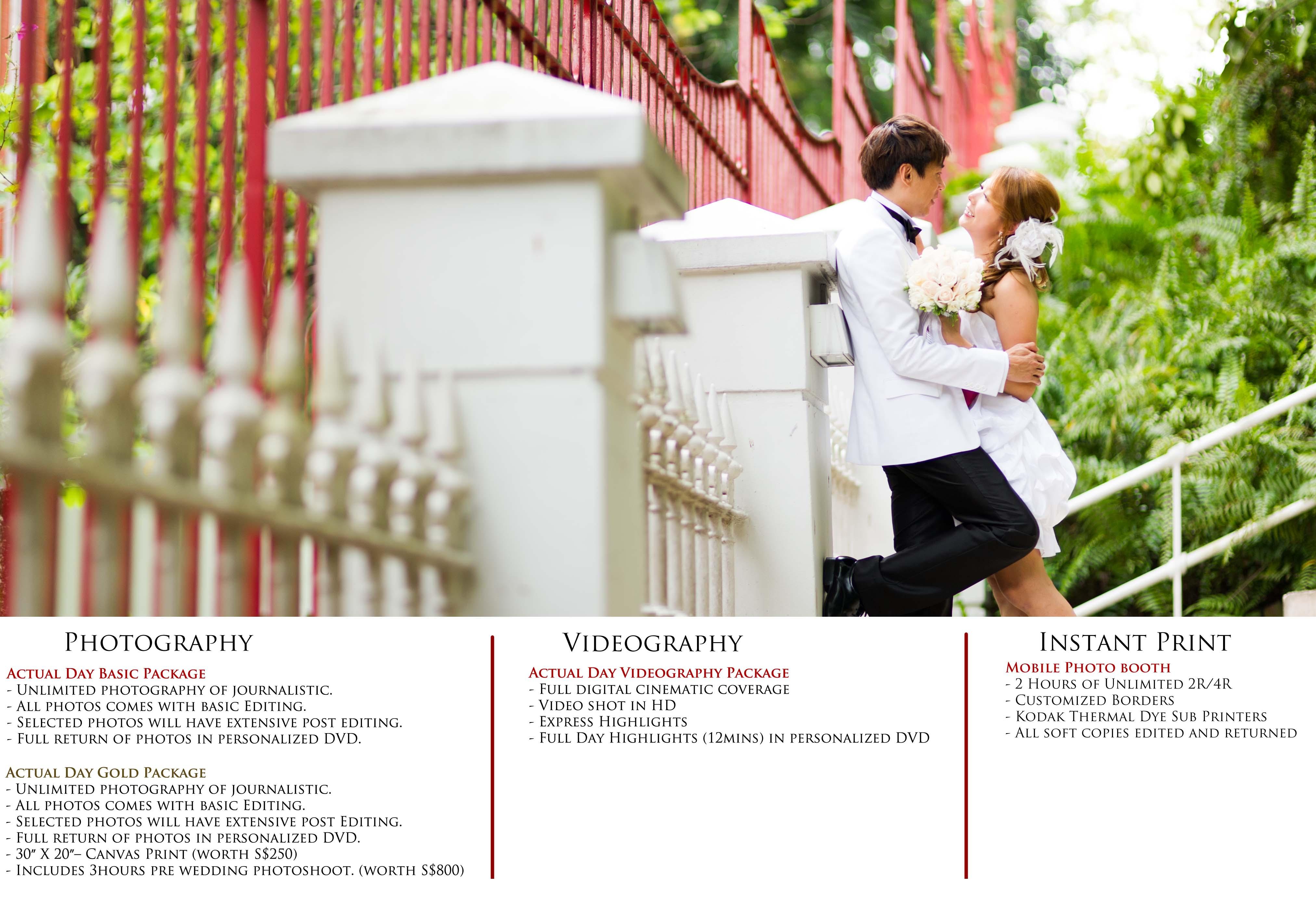 2012 Q1 Price plan